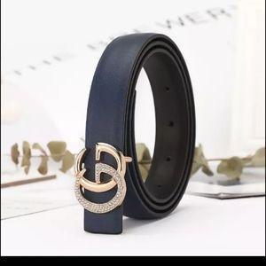 Fashion GG belt